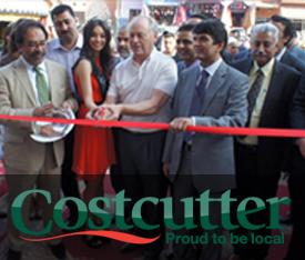 Costcutter Morocco