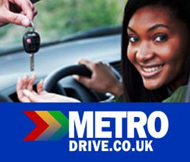 Metro Drive