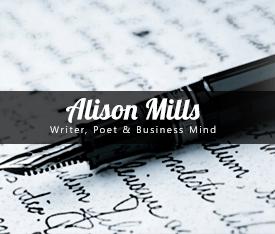 Alison Mills