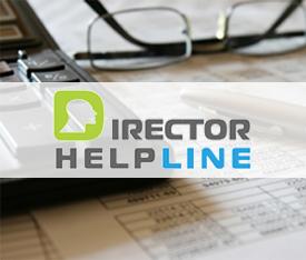 Director Helpline