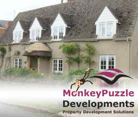 Monkey Puzzle Developments